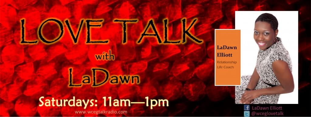 Love Talk Banner