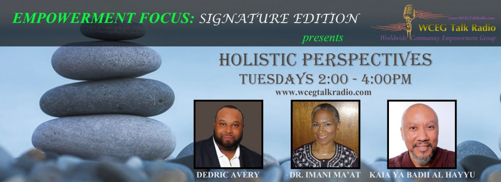 Holistic Perspectives banner2