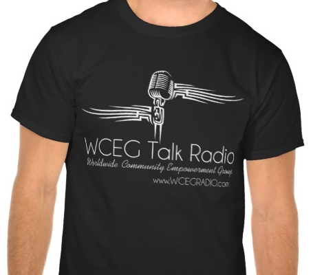 WCEGRadio-TSHIRT