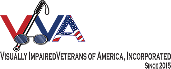 Visually Impaired Veterans of America, Inc.