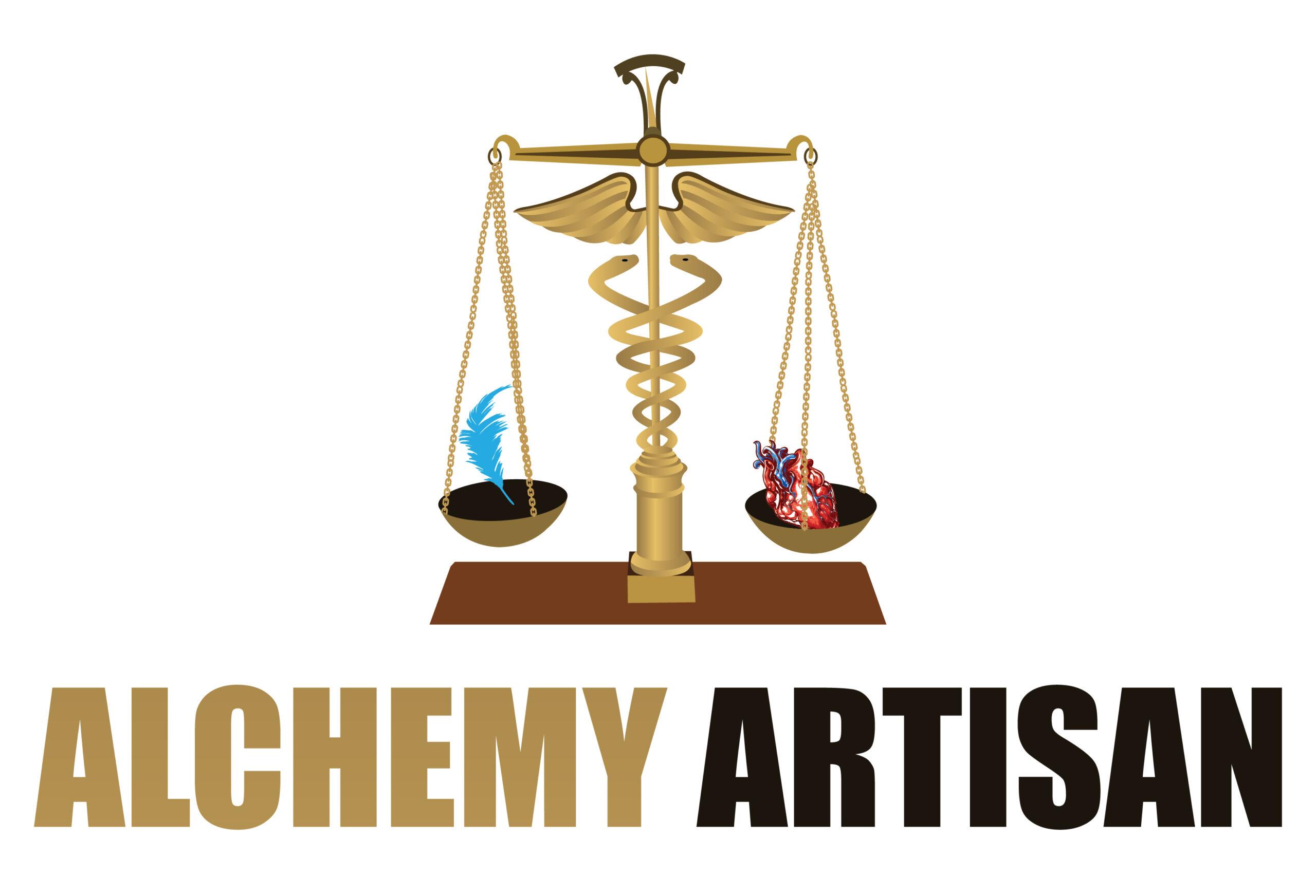 Alchemy Artisan